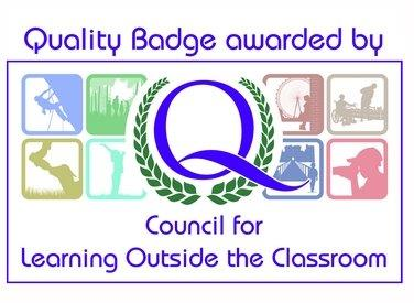 Learning Outside the Classroom logo