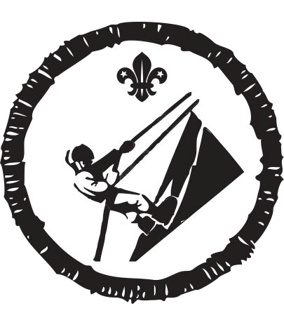 ScoutClimber~Badge