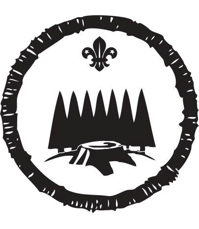 ScoutForesterBadge