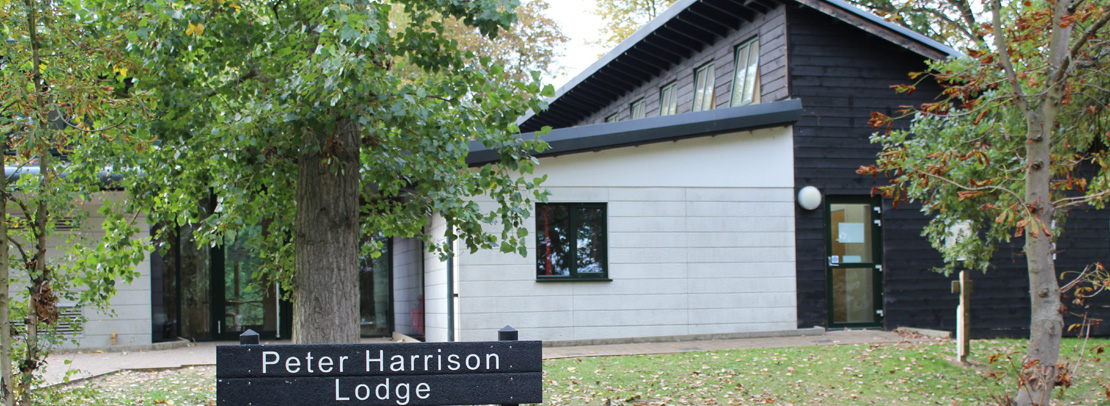 Peter Harrison Lodge Gilwell Park