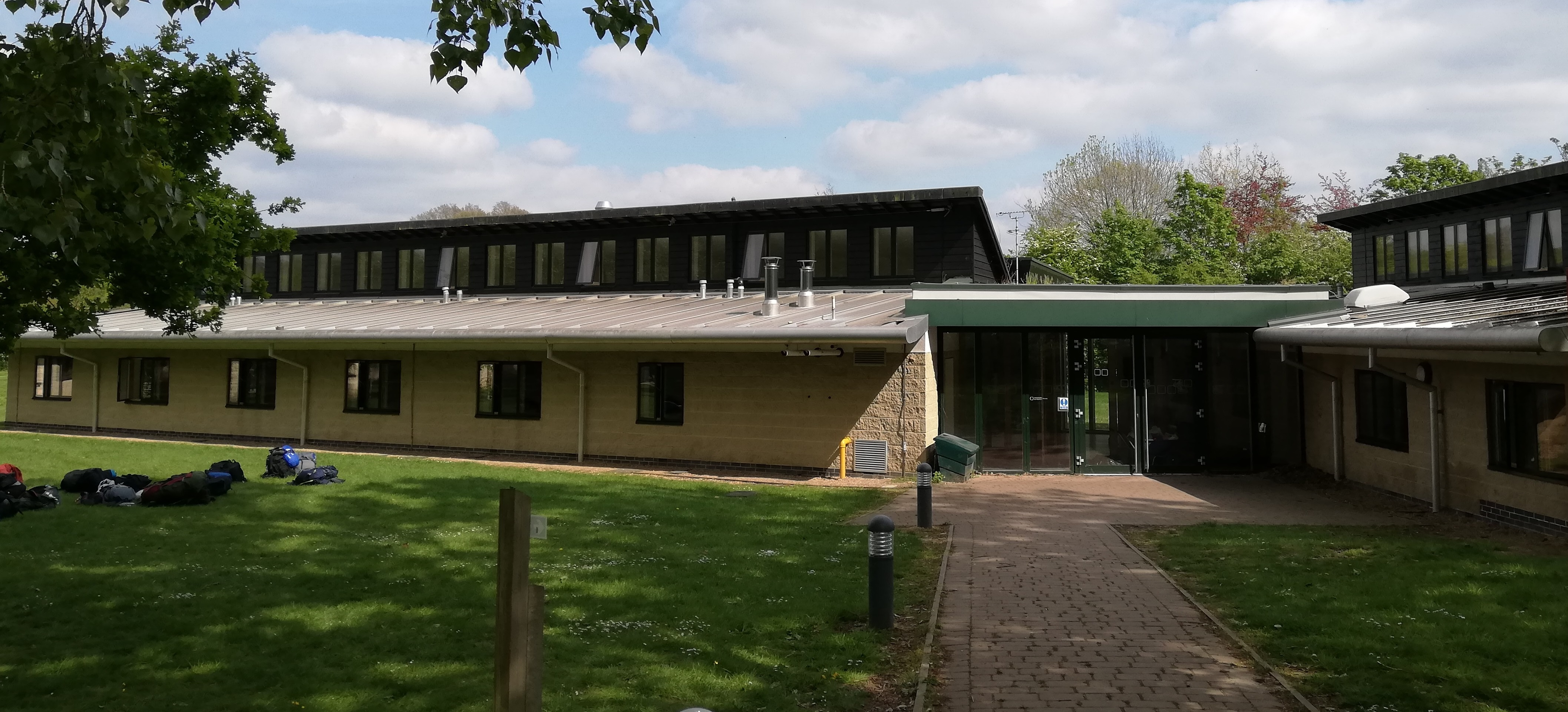 Jack Petchey Lodge