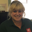 Angela Frost, Centre Manager